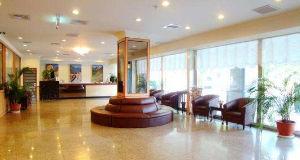 Friendship Hotel Taitung – 宏宜大饭店台东