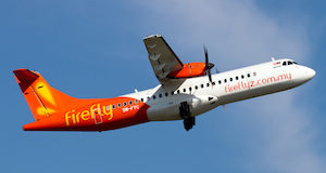 Malaysia's Firefly to offer Jet Flights early 2021