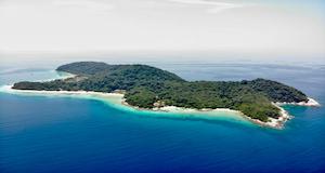 Lang Tengah Island Resorts & Paradise