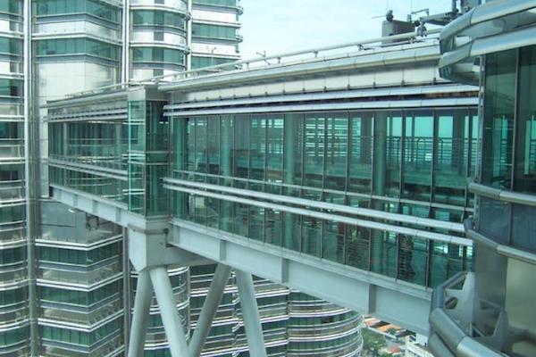 Petronas Twin Towers Skybridge