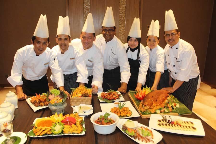 ramadan buffet 2020